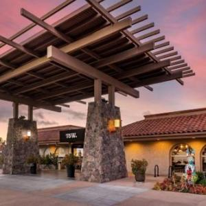 Scherr Forum Theatre Hotels - Best Western Plus Thousand Oaks Inn