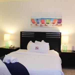 Historic Hollywood Beach Resort FL, 33019