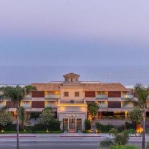 Hotels near Pepperdine University - Malibu Beach Inn