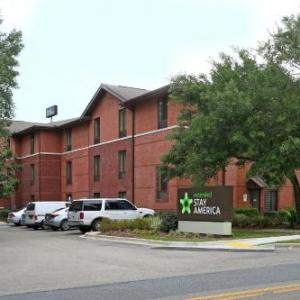 Extended Stay America -Tallahassee -Killearn