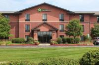 Extended Stay America - Rockford - State Street Image