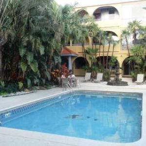 Blue Martini Fort Lauderdale Hotels - Tropi Rock A North Beach Village Resort Hotel