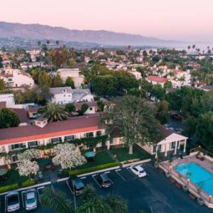 Santa Barbara City College Hotels - Lavender Inn by the Sea