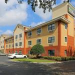 Extended Stay America -Orlando -Convention Center -Sports Complex