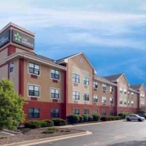 Hotels near Ho Chunk Sports Complex - Extended Stay America - Chicago - Lansing