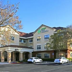 Extended Stay America -San Jose -Morgan Hill
