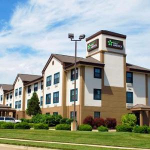 Extended Stay America - St. Louis - O' Fallon IL