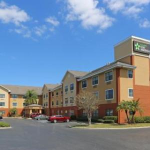Extended Stay America - St. Petersburg - Clearwater - Executive Dr. FL, 33762