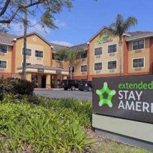 Biola University Hotels - Extended Stay America - Los Angeles - La Mirada