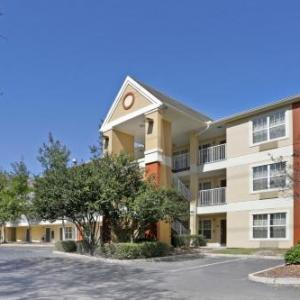 Squitieri Studio Theatre Hotels - Extended Stay America - Gainesville - I-75