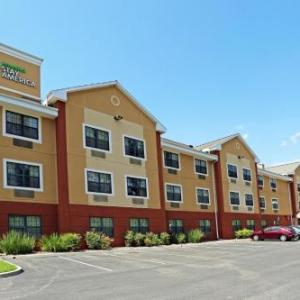 Extended Stay America -Orange County -Lake Forest
