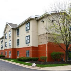 Hotels near Belvedere Events and Banquets - Extended Stay America Chicago - Itasca