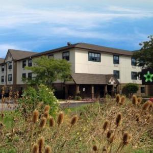 Extended Stay America -Chicago -Rolling Meadows
