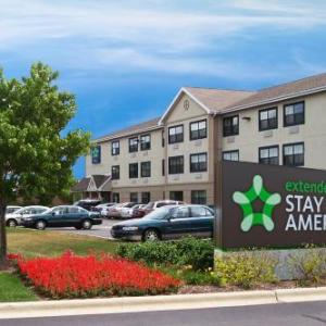 Extended Stay America Suites - Chicago - Burr Ridge