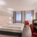 Ferrotel Duisburg - Partner of SORAT Hotels