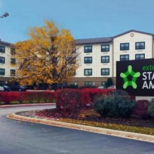 Extended Stay America - Chicago - Elmhurst - O'Hare