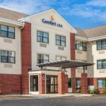Comfort Inn Danvers-Boston
