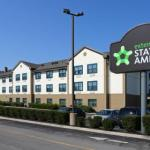 Extended Stay America -Chicago -O'Hare