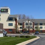 Extended Stay America -Rockford -I-90