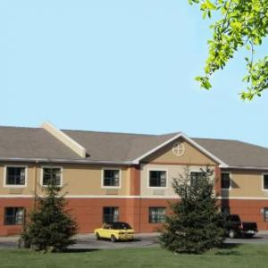Kodak Center Hotels - Extended Stay America - Rochester - Greece