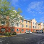 Extended Stay America -Tampa -North -USF -Attractions