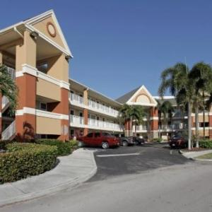 Extended Stay America Fort Lauderdale-cypress Creek-andrews Ave.