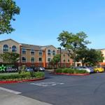 Extended Stay America -Livermore -Airway Blvd.