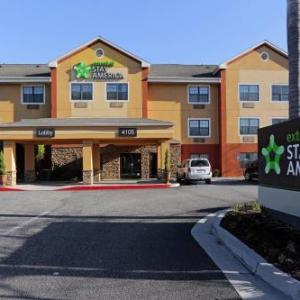 Extended Stay America -Los Angeles -Long Beach Airport