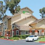 Extended Stay America -Los Angeles -San Dimas