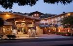 Sausalito California Hotels - The Lodge At Tiburon