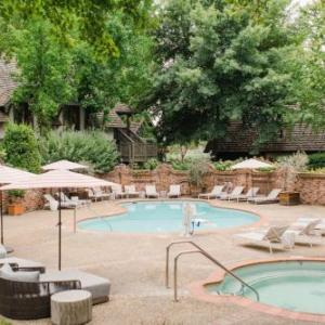 Hotels near Robert Mondavi Winery - Harvest Inn By Charlie Palmer