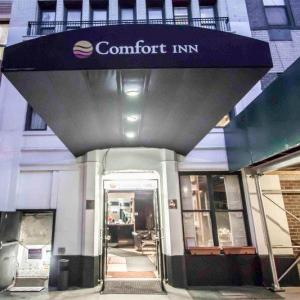 Hotels near Rumsey Playfield - La Quinta Inn & Suites New York City Central Park
