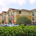 Extended Stay America -Orlando Theme Parks -Vineland Road