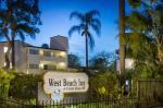Summerland California Hotels - West Beach Inn, A Coast Hotel