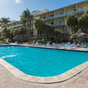 Aventura Arts and Cultural Center Hotels - Days Hotel By Wyndham Thunderbird Beach Resort
