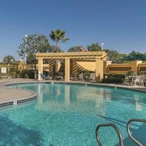 Hotels Near Citizens Business Bank Arena La Quinta Inn Suites Ontario Airport