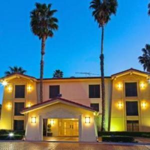 Hotels near Hudson Theater San Bernardino - La Quinta Inn San Bernardino