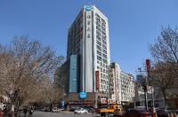 Hanting Hotel Tianjin Anshan Dao Branch