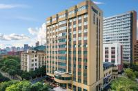 Hanting Hotel Shanghai Lujiazui Software Park Branch