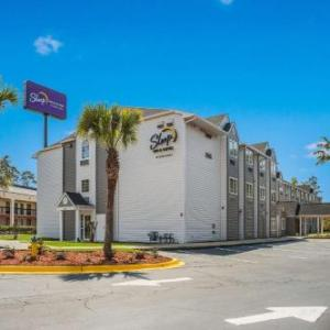 Hotels near Florida State University - Microtel Inn & Suites by Wyndham Tallahassee