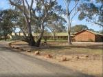 Nhill Australia Hotels - Little Desert Nature Lodge