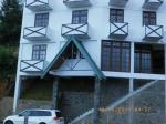 Nuwara Eliya Sri Lanka Hotels - MANUDI Glenfallsedge Rest