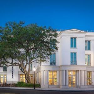 Grand Bohemian Hotel Charleston Autograph Collection