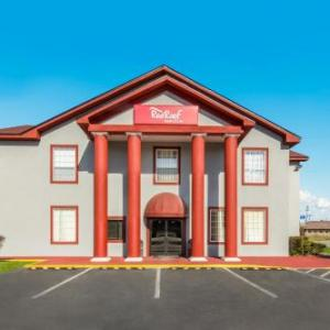 Red Roof Inn & Suites Pensacola-NAS Corry
