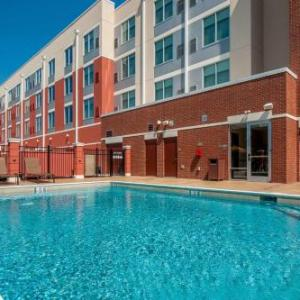 Hotels near SKyPAC - Hyatt Place Bowling Green