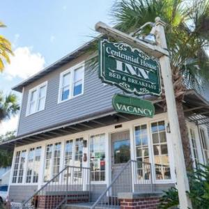 Centennial House -Adult Only-Saint Augustine