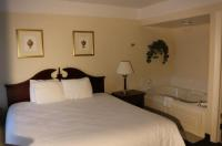 Imperial Swan Hotel and Suites Lakeland