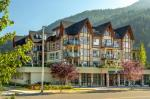 Harrison Hot Springs British Columbia Hotels - Harrison Lakeview Resort