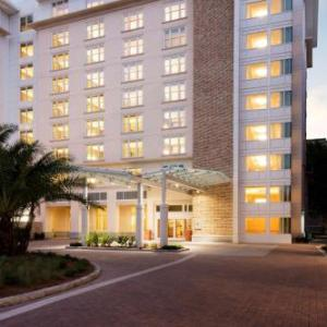 Johnson Hagood Stadium Hotels - Hyatt Place Charleston -Historic District