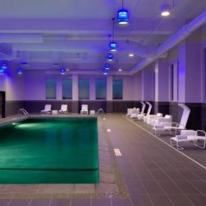 Mall of America Hotels - Radisson Blu Mall of America